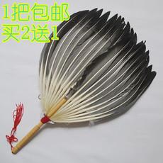 Декоративный веер Yat trading