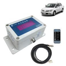 антисон для водителей Nine core electronics