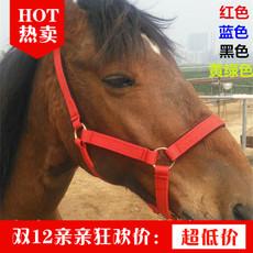 Недоуздок Xinxin saddlery 001