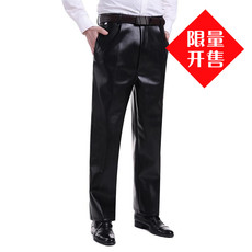 Leather pants Others