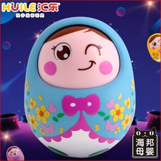 Children's roly-poly Huile toys 3-6-9-12 0-1