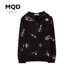 Children's sweatshirt Mqd d16300641