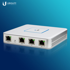 Шлюз VOIP Ubnt UniFi Security Gateway