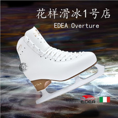 Коньки EDEA + club2000/mk21 Overture+