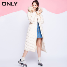 Women's down jacket ONLY 116312539 PU