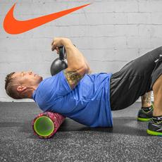 Лавка для йоги випарита дандасана Nike