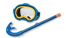 Плавательные очки, зажимы для носа, беруши