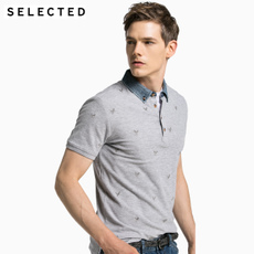 Polo Shirt 416306504 SELECTED