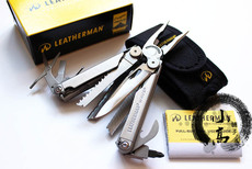 Мультитул Leatherman NEW WAVE
