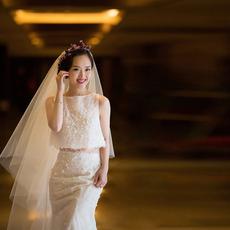 Свадебное платье Name your S062 2017