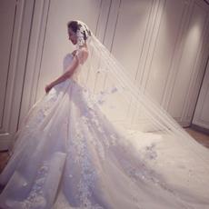 Свадебное платье Hee xshs05004 2016