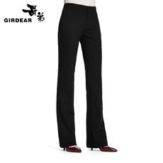 Классические брюки Girdear 1001/190016 2015 OL