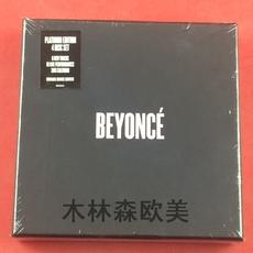 Музыкальный диск Beyonce 2CD+2DVD