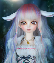 1 4 fairyland minifee RIN doll SD bjd Volks girl