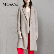Women coat Mo & Co. ma1641ovc16