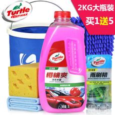 Моющее средство для автомобиля Turtle G-4701