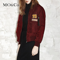 Women's insulated jacket Mo & Co.