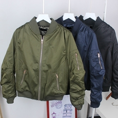 Women's insulated jacket OTHER T coat