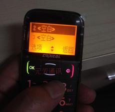 Мобильный телефон Capitel S900 S728