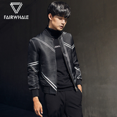 Jacket Mark fairwhale 717312027501 2017