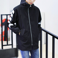 Mens windbreaker Others t0401