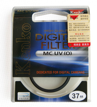 KenKo�ϸ� ���������Ĥ SLIM MC UV(O) UV�R 37mm XR260E PJ260E