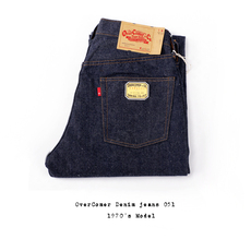 Jeans for men Others OVERCOMER 051SS