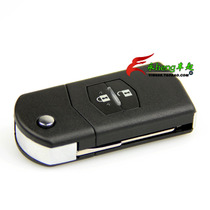 Not weight code M3 M6 3-generation Mazda 3 car keys remote control keys to manually match specials