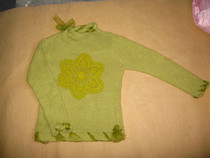 Les Enphants room store-authentic 140 Wool Sweater-special