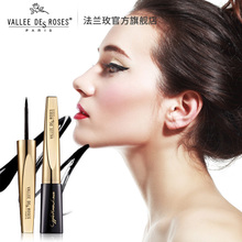 Flangy rose eye liner is not easy to dye the eyeliner. It is not easy to decolorization.