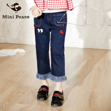 детские штаны Mini peace f2ha63d30 Minipeace