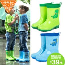 Резиновые сапоги детские Jolly walk fcxkl2016722