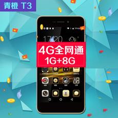 Мобильный телефон Green Orange T3 4G