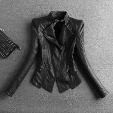 Leather jacket OTHER 8212355 2017 Pu
