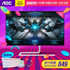 ЖК-монитор AOC 23 I2381F/BW 24 IPS