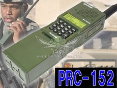 Рация Z.Tactical z020 AN/PRC-152