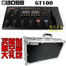 Процессор эффектов BOSS GT100/2.0