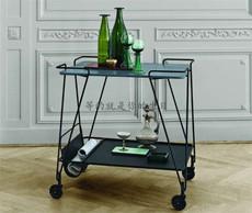 Сервировочный столик Дания импортирован Mate серии