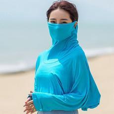 Солнцезащитная одежда/накидка для