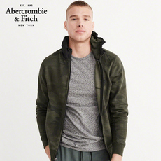 Толстовка Abercrombie&Fitch Abercrombie Fitch AF 17
