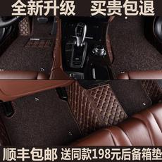 Коврики для автомобиля Yafeier K5