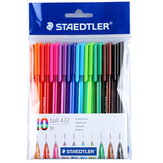 Декоративная ручка The STAEDTLER STAEDTLER 432