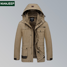 Jacket Nianjeep my9991
