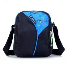 2018 new single shoulder bag men's leisure sports backpack vertical messenger bag women's bag cross small bag men's bag