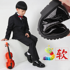Children's leather shoes Cgh c001 Cgh2016