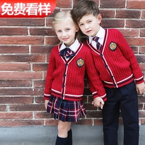 Primary school for boys in England infant three piece suit