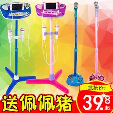 Детский микрофон Zhuo Yi toys Ok