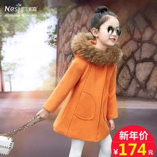 Пальто детское Niersijia wt7080 2016