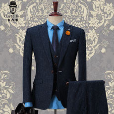 Business suit Cajimi cjm/15qd015