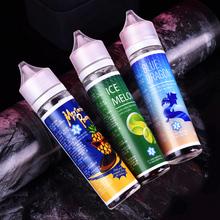 Le alcohol, electronic cigarette, smoky oil, smoky, nicotine, nicotine, mint, fruit flavor, smoky liquid.